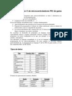 Programaci n en C de Micro Control Adores PIC
