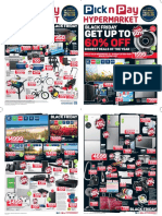 Pick n Pay Hypermarket Black Friday 2018