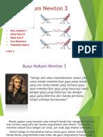 kelompok 3 (hukum newton 3).pptx