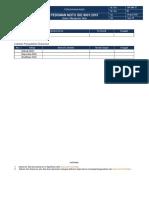 Pedoman Mutu ISO 9001 2015