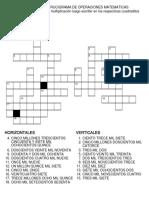 RESOLVER EL CRUCIGRAMA DE OPERACIONES MATEMATICAS.pdf