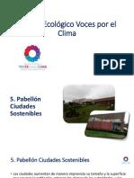 Parque Ecológico Voces Por El Clima 1