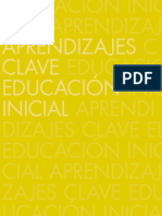 Aprendizajes clave... - Educacion inicial....pdf