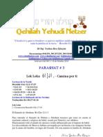 Parashat Lek Leka # 3 Adul 6011