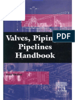 Valves Piping and pipelines handbook.pdf