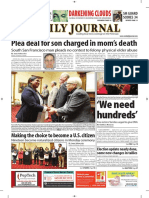 San Mateo Daily Journal 11-21-18 Edition