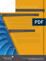 FDM case study