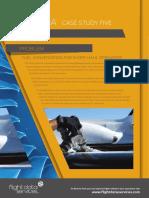 Case Study Fuel Conservation for Short Haul Operators