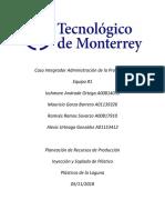 Caso Integrador Administración de la Producción Reporte.docx