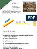 Columns and Struts