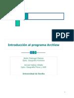 IntroduccionArcView32 BP IV