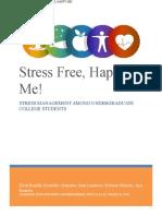 hsci 613-615 stress management