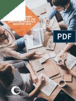 CE Socio Economic Report 2018