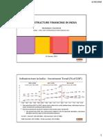 Infra in India - Yellurkar_IDFC