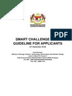 Latest Smart Fund 2018 Guideline