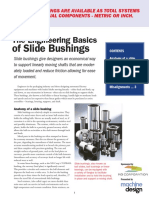 Eng Basics of Slide Bushing