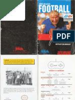 John Madden Football (U)