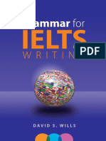 1grammar for Ielts
