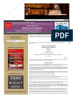 Nunelon r. Marquez, Petitioner, V. Elisan Credit Corporation, Respondents