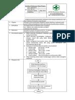 SOP Distribusi makanan pada pasien.pdf
