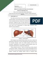 Pemeriksaan Gama Glutamil Transferase