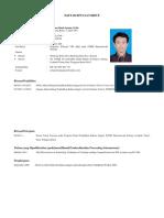 CV Selamet Riadi Jaelani(1)
