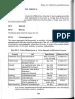 Bitumen specification Part-3