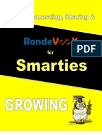 RondeVooX for Smarties