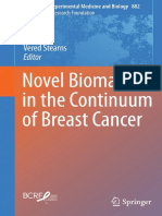 Livro Novel Biomarkers