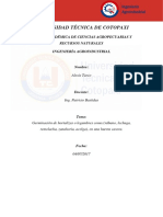 UNIVERSIDAD TÉCNICA DE COTOPAXI  materia prima.docx