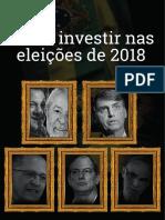 Como investir eleições