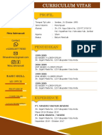 cv-curriculumvitae by adigunachannel.docx