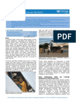 Pakistan Humanitarian Bulletin 2 (14 Oct 2010)