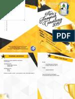 Hari Anugerah Cemerlang 2015