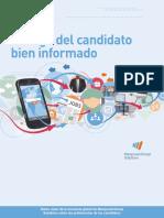 Estudio ManpowerGroup Solutions El Auge Del Candidato Bien Informado 636288005472265000