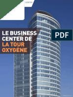 Brochure World Trade Center Lyon
