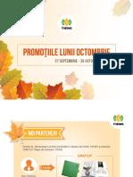2017.10 Tiens - Promotii (Ro)