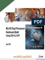 Ml410 Dual Design
