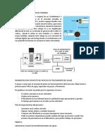 Turbidez - fabricación de un sensor