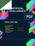 AI Report ICT Revised