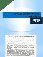 NIVELES OPERATIVOS DE LA PLANIFICACION.pptx