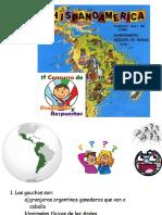 Concurso Hispanoamérica