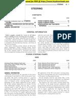 Chrysler New Yorker 1988 1989 1990 1991 1992 1993 Repair Service Manual FREE PDF DOWNLOAD
