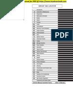 Dodge Dakota 2001 Service Repair Manual FREE PDF DOWNLOAD