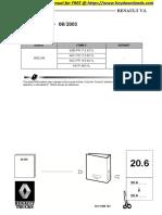 Renault Midlum Truck Engine Workshop Manual Free Download