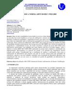 ENTENDENDO A NORMA ABNT ISOIEC 17025-2005