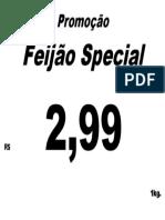 Feijao Special