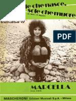 SOLE CHE NASCE SOLE CHE MUORE (vl) - MARCELLA BELLA.pdf