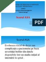 scor ASA