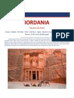 Paste 2019 Iordania